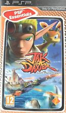 Jak and Daxter: The Lost Frontier Sony PSP 12+ Action Adventure Game