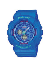 Casio Baby-G Uhr BA-120LP-2AER Analog,Digital Blau