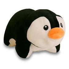 Necknapperz Waddle The Penguin Plush Toy 5 years plus AS Seen On TV Ideal Gift
