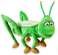 Silly Puppets Grasshopper 16 inch