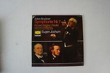 Eugen Jochum Bruckner Symph. Nr.7 Wagner Parsifal DGG 2726054 Schallplatte LP 30
