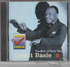 COUNT BASIE THE BEST OF EARLY BASIE - CD