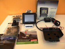 Garmin Zumo 220 Car Motorcycle Satnav Lifetime UK, Ireland and All Europe map