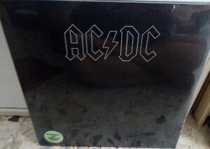 AC/DC - BACK IN BLACK - LP SIGILLATO 180 GR