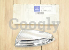 Genuine Mercedes Benz Wing Mirror Turn Signal Left C Class W204 A2048200721