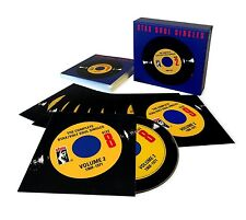 The Complete Stax/Volt Soul Singles, vol.2 1968-1971 (LIMITED EDITION) 9 CD NUOVO