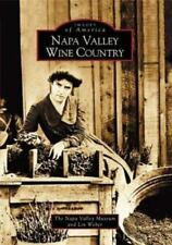 Napa Valley Wine Country (Paperback or Softback)