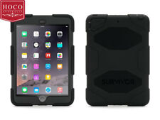 Genuine Griffin Survivor All-Terrain for iPad mini 1/2/3 Black