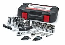H111MTS 111 pc SAE Metric Mechanics Kit Tool Set Ratchet Sockets Standard Length