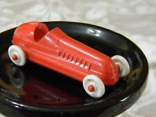 All Plastic Midget Indy 500 Toy Racer 3 Inch Length