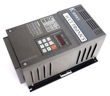 NEW ACCUTRONICS K3-401 VARIABLE FREQUENCY DRIVE K3-401-2003