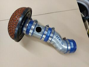 Subaru Impreza newage 01-07 HKS Induction Kit, intake, air filter, hard pipe JDM