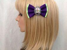 Toy story Buzz Lightyear hair bow clip rockabilly pin up girl Disney woody