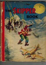 SKIPPER BOOK FOR BOYS 1948 from Skipper Comic G D. C. Thomson
