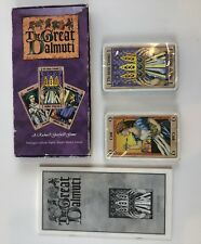 Great Dalmuti Magic The Gathering Card Game Richard Garfield 5-8 Players Sealed