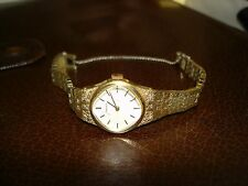 ladies seiko manual winding watch