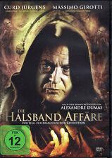 Die Halsband Affäre - nach dem Roman von A. Dumas - DVD