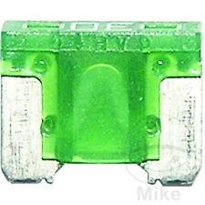 Glass Fuse 35A 6X32MM x5pcs 4001796509964