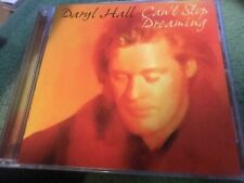 "Daryl Hall ""Can't Stop Dreaming"" cd NEAR MINT Liquid"