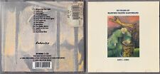 CD 20 YEARS OF MANFRED MANNS EARTHBAND 13T BEST OF MADE IN ENGLAND