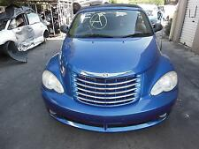 CHRYSLER PT CRUISER HEATER CORE CABRIO 12/05-07/10