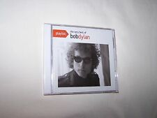Playlist: The Very Best of Bob Dylan by Bob Dylan (CD, Sep-2014, Sony BMG) New