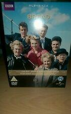 Bread Series 1 & 2 (region 2) DVD for sale