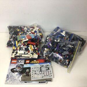 LEGO Assorted Bulk Lot Approx. 6.9kg #667