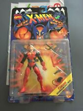 1995 Marvel Super Hero Corsair X-Men X-Force action figure Toy Biz