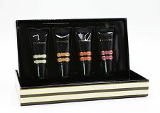 MAC Cosmetics Nocturnals Collection Tastitints Lip Conditioner Set of 4 NIB