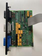 Cummins Onan Control Board 300-4462 Used