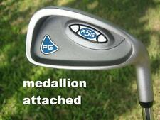 """NEW F-1 WIDE SOLE 8 pcs Iron Heads Only, Hosel .370"""" available #3-SW,AW, LW"""