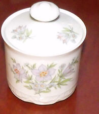 MITTERTECH BAVARIAN GERMAN LIDDED SUGAR BOWL
