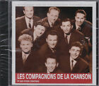 CD LES COMPAGNONS DE LA CHANSON 20T BEST OF COLLECTION LEGENDE NEUF SCELLE