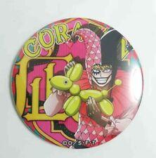 One Piece Square Can Badge Button Corazon Rosinante Mugiwara Eiichiro Oda Anime