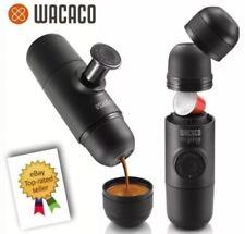 Genuine Wacaco Minipresso NS (Nespresso Pods) Portable Travel Espresso Machine