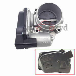 06F133062J Throttle Body For Audi A4 A5 VW Jetta Eos Passat Seat Leon 2.0-L4