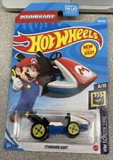 Hot Wheels Mario Standard Kart