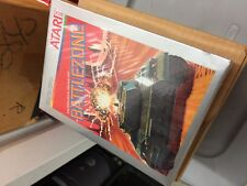 Battlezone (Atari 2600, 1983) / Battle Zone / New, Sealed / Arcade Tank Game