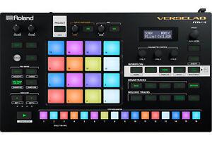 Roland MV-1 Verselab - Groovebox, Vocal Workstation - OVP & NEU