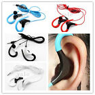 Wireless/Wired Sport Gym Running Jog Earphone W/ Mic Headset For iPhone HTC Lot