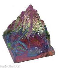 Rock Crystal Pyramid / Pyramid For Healing/ Reiki / Vastu, healing stone
