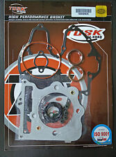 Tusk Top End Gasket Kit Honda 99-08 TRX400EX / 09-14 TRX400X