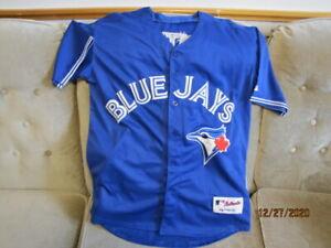 Toronto Blue Jays #19 Bautista Jersey
