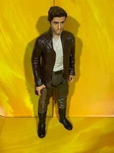Star Wars - Disney 12 Inch Series Loose - Poe Dameron
