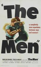 The Men? 16mm feature