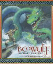 Beowulf-ExLibrary