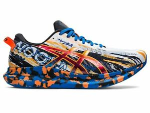 Asics NOOSA TRI 13 Men's Running Training Shoes White 1011B021-101
