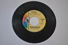 Ruben Rodriguez (F-55918) I Remember you / Granada - Audition Recording 1965