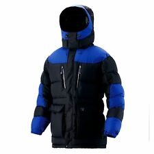 New Mens Winter Down Wellon Parka Coat Extremly Warm Hooded Jacket Outerwear